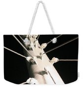 Millennium Bridge Weekender Tote Bag