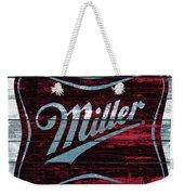 Miller 1b Weekender Tote Bag