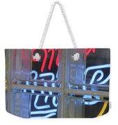 Miller Light Weekender Tote Bag