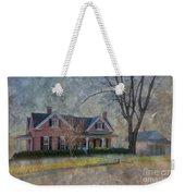 Miller-seabaugh House  Weekender Tote Bag