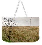 Miller's Moss. Weekender Tote Bag