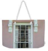 Mills House Pink   Weekender Tote Bag