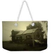 Milltown Merchantile Weekender Tote Bag