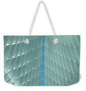 Milwaukee Art Museum Interior Weekender Tote Bag
