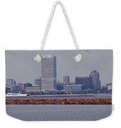 Milwaukee Weekender Tote Bag