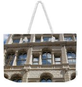 Milwaukee Cloud Reflections Weekender Tote Bag