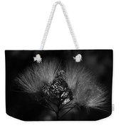 Mimosa Flowers Weekender Tote Bag