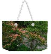 Mimosa On The Dan River Weekender Tote Bag