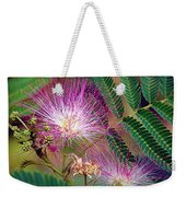 Mimosa's First Blooms Weekender Tote Bag