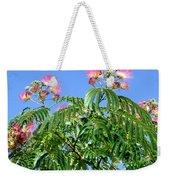 Mimosas In The Sky Weekender Tote Bag