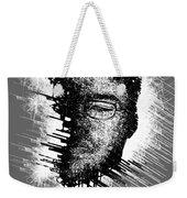 Mind Cavity Weekender Tote Bag