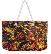 Mindful Weekender Tote Bag