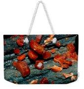 Mineral Weekender Tote Bag