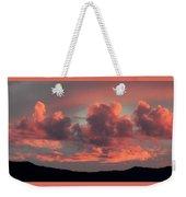 Mingus Sunset 052814bb Weekender Tote Bag