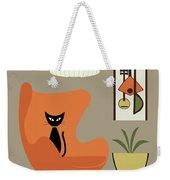 Mini Gravel Art 2 Weekender Tote Bag