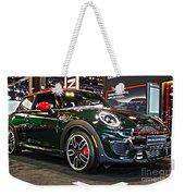 Mini John Cooper Works Weekender Tote Bag