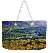 Mini Meadow Weekender Tote Bag