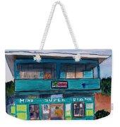 Mini Super Diana Weekender Tote Bag