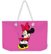 Minnie Weekender Tote Bag