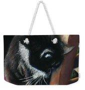 Kitty Chair Weekender Tote Bag