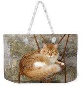 Miro  Weekender Tote Bag