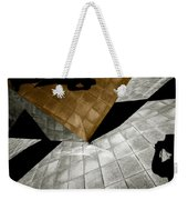 Mirror Act Weekender Tote Bag