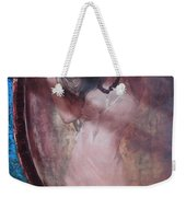 Mirror For The Sun Weekender Tote Bag