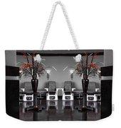 Mirrored Salon  Weekender Tote Bag