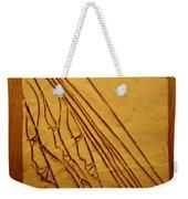 Mirrors Of Life - Tile Weekender Tote Bag