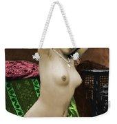 Miss Fernande  1910   Weekender Tote Bag