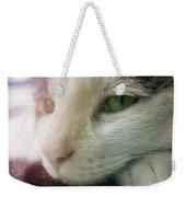 Miss Ginny Weekender Tote Bag
