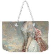 Miss Mathilde Townsend Weekender Tote Bag