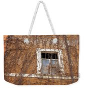 Missing The Leaves Weekender Tote Bag