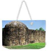 Mission Fort Weekender Tote Bag