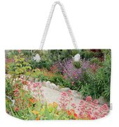 Mission Garden Weekender Tote Bag