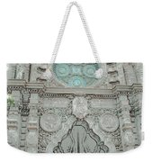 Mission Inn Chapel Door Weekender Tote Bag