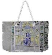 Mission Inn Chapel Weekender Tote Bag