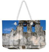 Mission San Jaun Capistrano Weekender Tote Bag