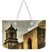 Mission San Jose I Weekender Tote Bag