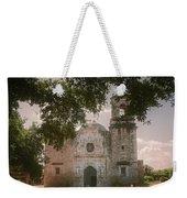 Mission San Jose In San Antonio Weekender Tote Bag