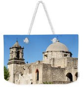 Mission San Jose Towers Weekender Tote Bag