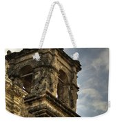 Mission San Jose V Weekender Tote Bag