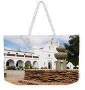 Mission San Luis Rey Weekender Tote Bag