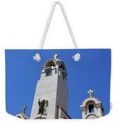 Mission San Rafael Arcangel Weekender Tote Bag