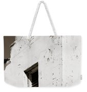 Mission Stucco Building Weekender Tote Bag