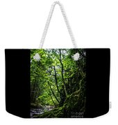 Missisquoi River In Vermont - 1 Weekender Tote Bag