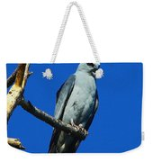 Mississippi Kite Weekender Tote Bag