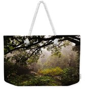 Misty Distance Weekender Tote Bag