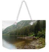 Misty Fjord 2 Weekender Tote Bag