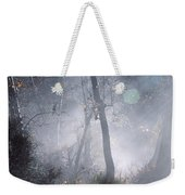 Misty Morning - Ojai California Weekender Tote Bag